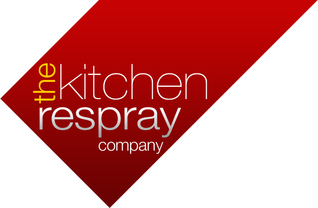 The Kitchen Respray Company. Specialists in bespoke & custom painted kitchen finishes. t: 0161 371 7304
