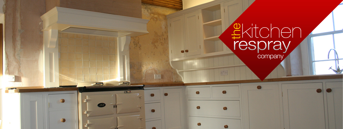 The Kitchen Respray Company | We specialize in repairing, filling and respraying of Johnson and Johnson kitchens and other high-end quality kitchens.